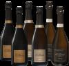 Pack de 6 bouteilles Dominique Massin